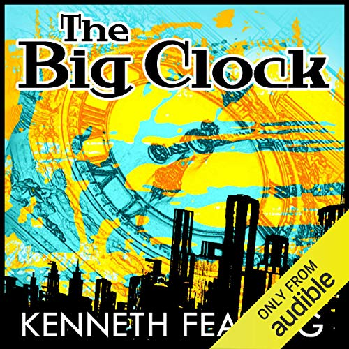 Couverture de The Big Clock