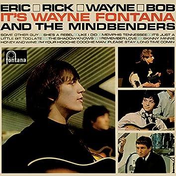 Eric, Rick, Wayne And Bob
