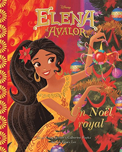 ELENA D'AVALOR - Album - Un Noël royal