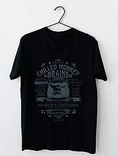 Chilled Monkey Brains 50 Tshirt Hoodie for Men Women Unisex