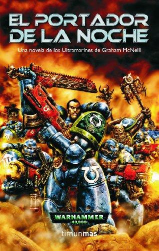 El portador de la noche (NO Warhammer 40000)
