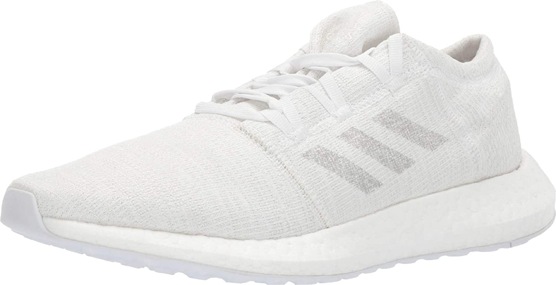 Amazon.com | adidas Originals Men's Pureboost Go Running Shoe ...