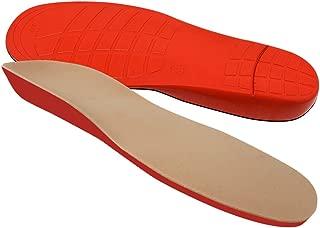 FootMatters Plastazote Orthotic Comfort Insoles - US Women 12-13 / Men 11-12