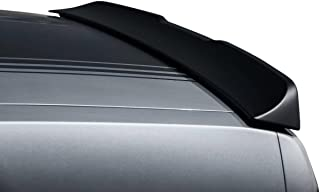 Painted Factory Style Spoiler fits the 2011-2018 Charger 553 PAU