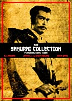 Samurai Collection Featuring Sonny Chiba [Import USA Zone 1]