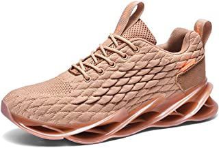 Running Shoes Men's Lightweight Sneaker Casual Walking Shoes