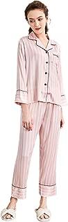 Best washable silk pajamas Reviews