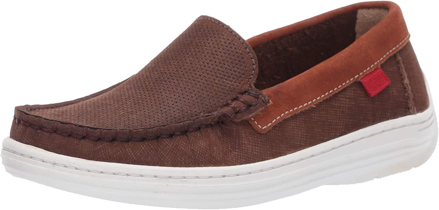 MARC JOSEPH NEW YORK Unisex-Child Don't miss the campaign Loafer Popular