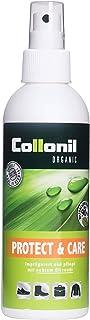 Collonil Organic Protect & Care 56140000000, Spray per Scarpe Unisex Adulto