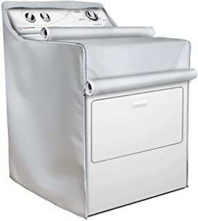 outdoor washer dryer cover