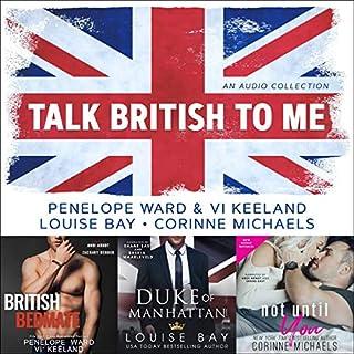 Talk British to Me cover art