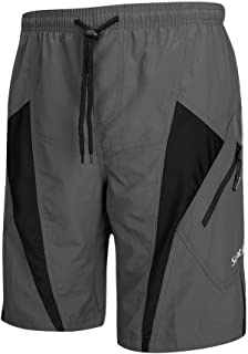 Best loose fitting road bike shorts Reviews