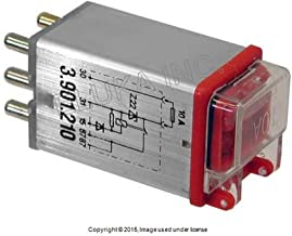 Mercedes-Benz Overload Protection Relay 560 SL 560 SEL 560 SEC 500 SEL 500 SEC 420 SEL 380 SL 380 SEL 380 SEC 380 SE 300TD 300SD 300E 300D 300CD 300 SDL 260E 190E 190D