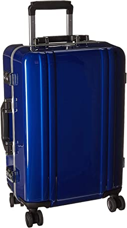 "22"" Classic Polycarbonate 2.0 - Domestic Carry-On Spinner"