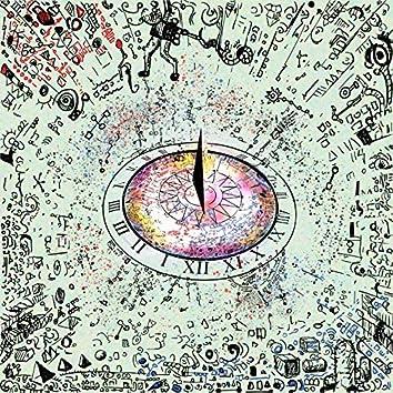 Encontremos el Tiempo