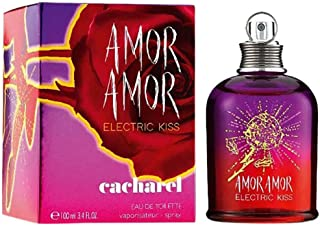 Cacharel Cacharel Amor Electric Kiss Etv 100 ml - 100 ml