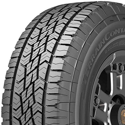 Continental TerrainContact A/T all_ Season Radial Tire-275/60R20 115S