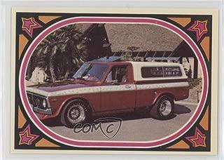72 Courier (Trading Card) 1975 Donruss Truckin' - [Base] #27