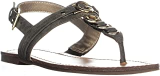 guess slingback heels