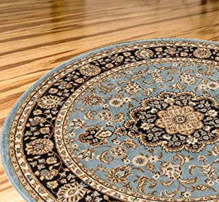 Persian Classic Light Blue 5'3