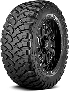 RBP Repulsor M/T RX All- Terrain Radial Tire-35X12.50R18 123Q 10-ply