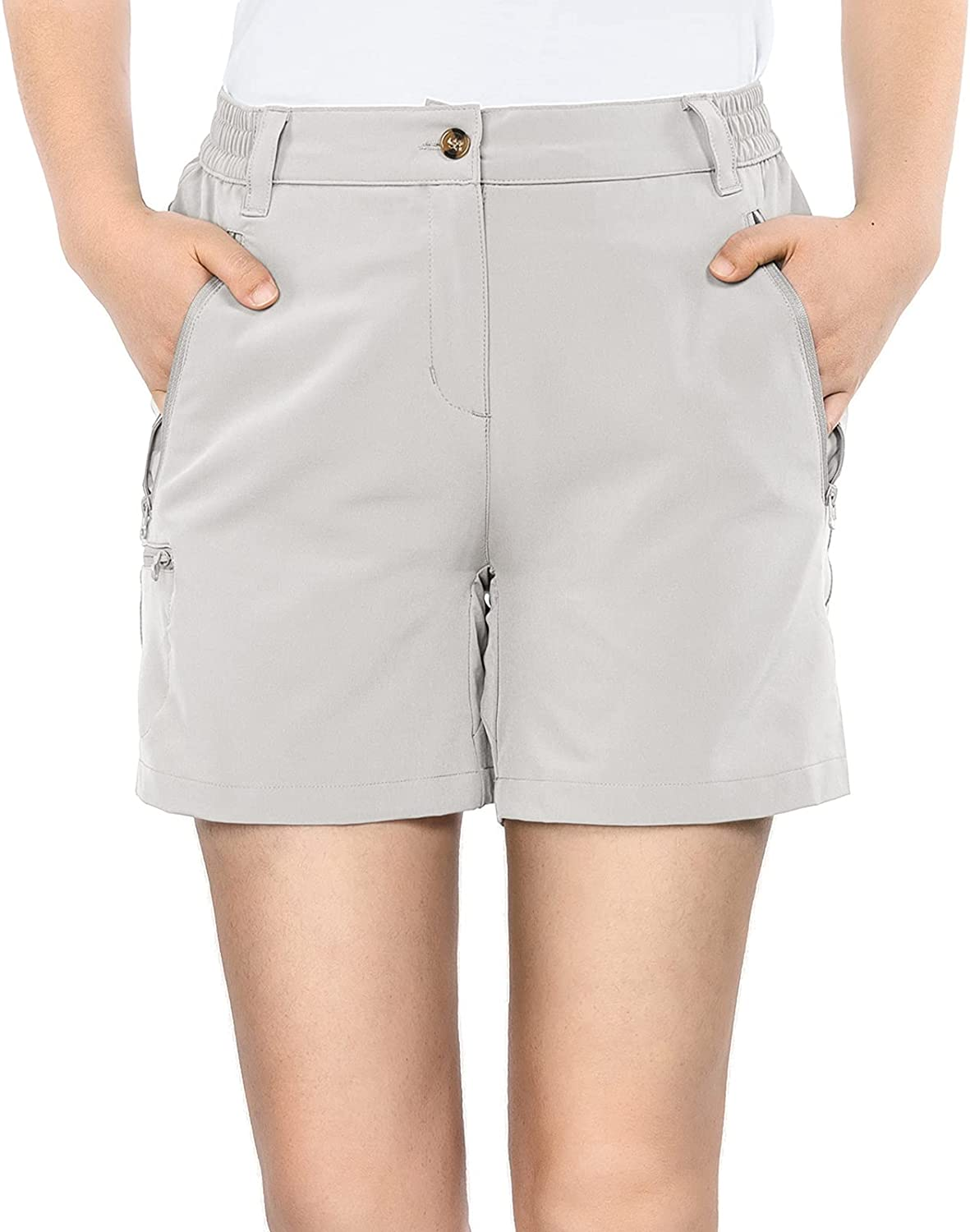 33 000ft Max Ranking TOP4 49% OFF Women's Hiking Shorts Cargo for Dry Quick