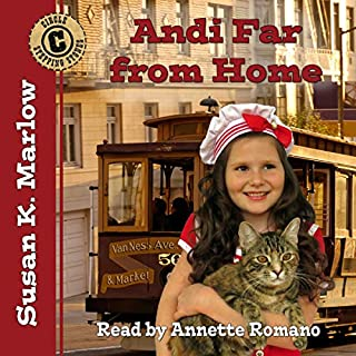 Andi Far from Home cover art