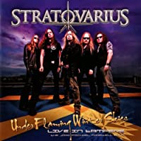 Under Flaming Winter Skies-Live In Tampere by Stratovarius (2012-08-03)