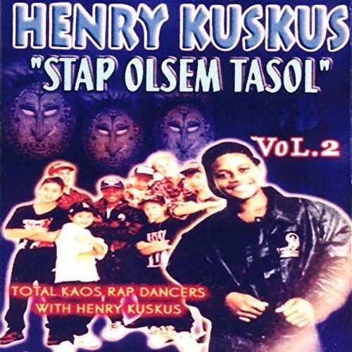 Henry Kuskus