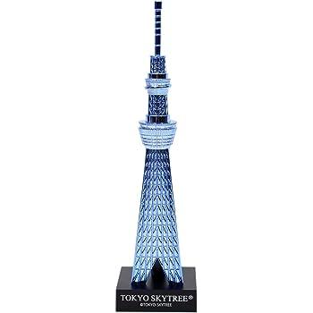 東京スカイツリー カラー フィギュア ブルー