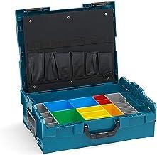Bosch Sortimo L-Boxx 136 limited edition uitgerust met gereedschapskaart 1 en inbussleutel H3