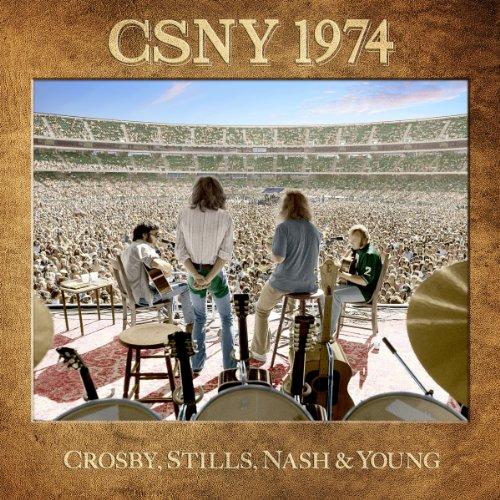 Ohio (CSNY 1974)