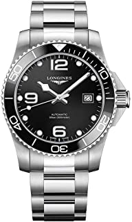 Longines HYDROCONQUEST Ceramic 41MM Automatic Diving Watch - L37814566