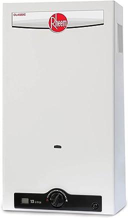Calentador Instántaneo Gas Lp Rheem RHIN-CHL13P Rheem RHCI13