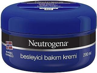 Neutrogena Norveç Formülü Besleyici Bakım Kremi, 200 ml