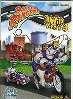 Danger Rangers: Wild Wheels