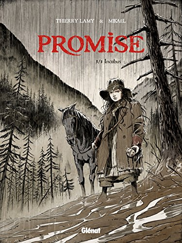 Promise - Tome 03: Incubus