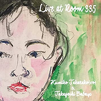 LIVE AT ROOM335