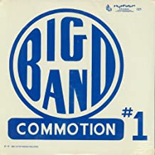 Best the commotion band Reviews
