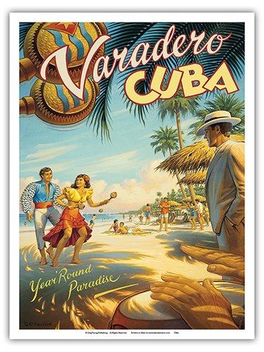 vintage cuban posters - 4