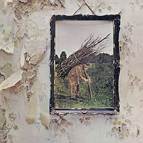 Led Zeppelin IV - Super Deluxe Edition Box (CD & LP) [Vinyl LP]