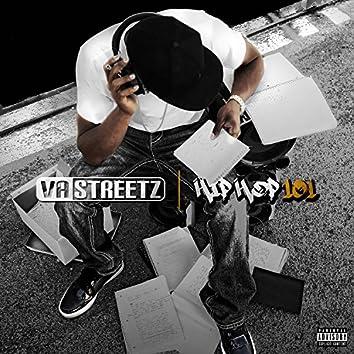 Hip Hop 101 - Single