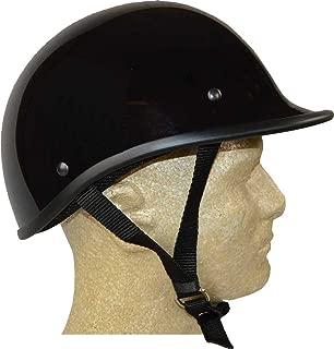 Vance DOT Headwear Motorcycle Helmet - Jockey Beanie