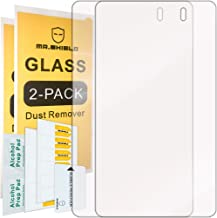 [2-PACK]-Mr.Shield For Asus (Google) Nexus 7 FHD (2nd Generation) 2013 Tablet [Tempered Glass] Screen Protector with Lifet...