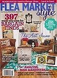 Flea Market Style Magazine Country Decorating Ideas # 164