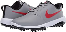 Particle Grey/University Red/White