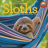 The Original Sloths 2019 Calendar