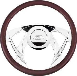 Best billet steering wheel for sale Reviews