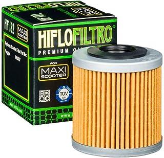 Ölfilter Hiflo Beverly 350 M693 12 16