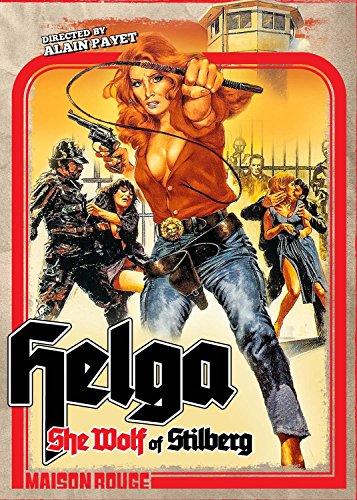 Helga, She Wolf Of Stilberg [DVD] [Reino Unido]